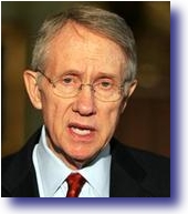 harry reid Have Progressives Lost Their Damn Minds?