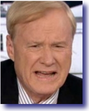 silly chris matthews Have Progressives Lost Their Damn Minds?