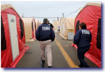 Jade Helm - FEMA Camp