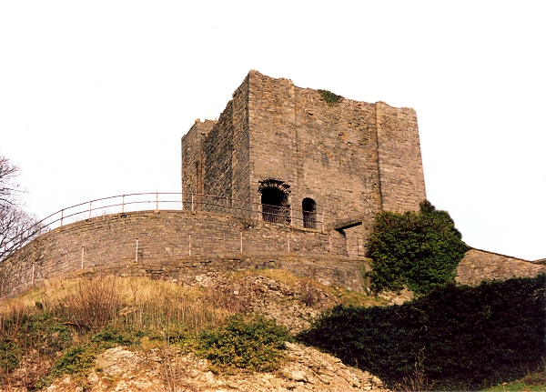 Gallery Clitheroe Castle Historic Sites The White