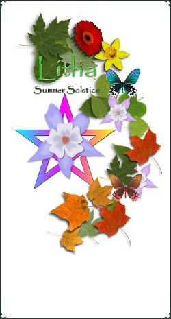 Lithia - Summer Solstice