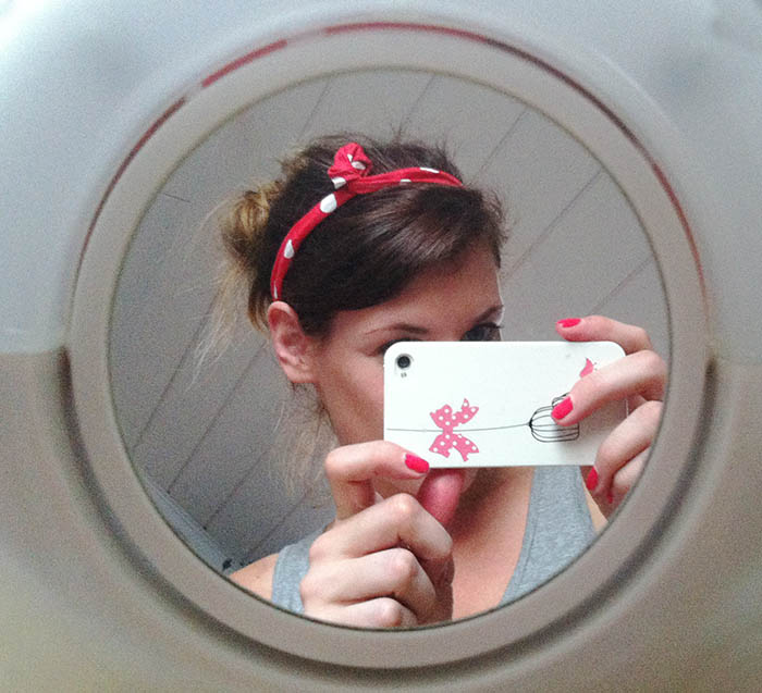 Flexi-Haarband