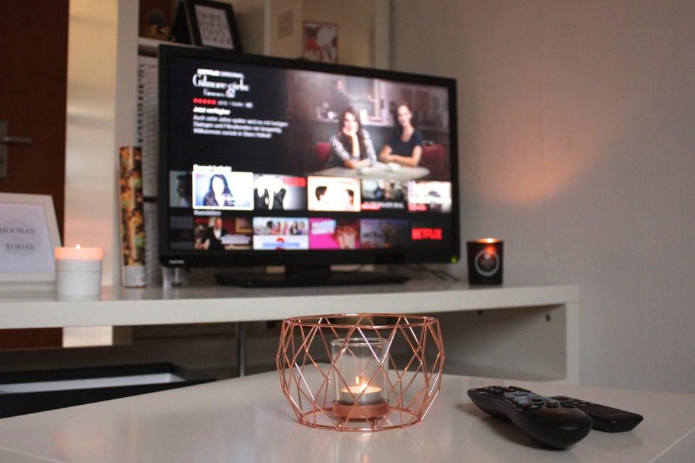 Was geht denn da so auf Netflix? | Mi-Mini