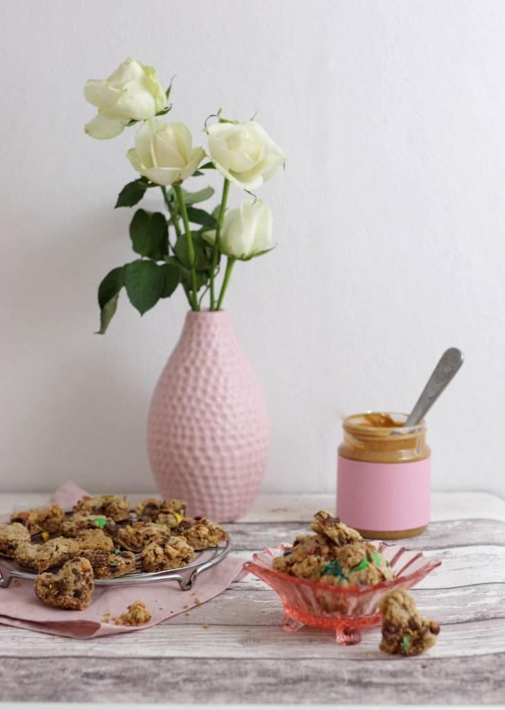 Cookies für die Muttis! #Muttertag2017