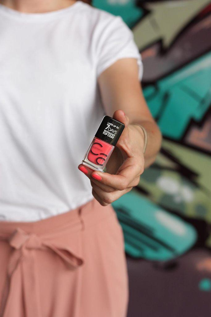 Lust auf einen Sommer-Nagellack? | Mi-Mini