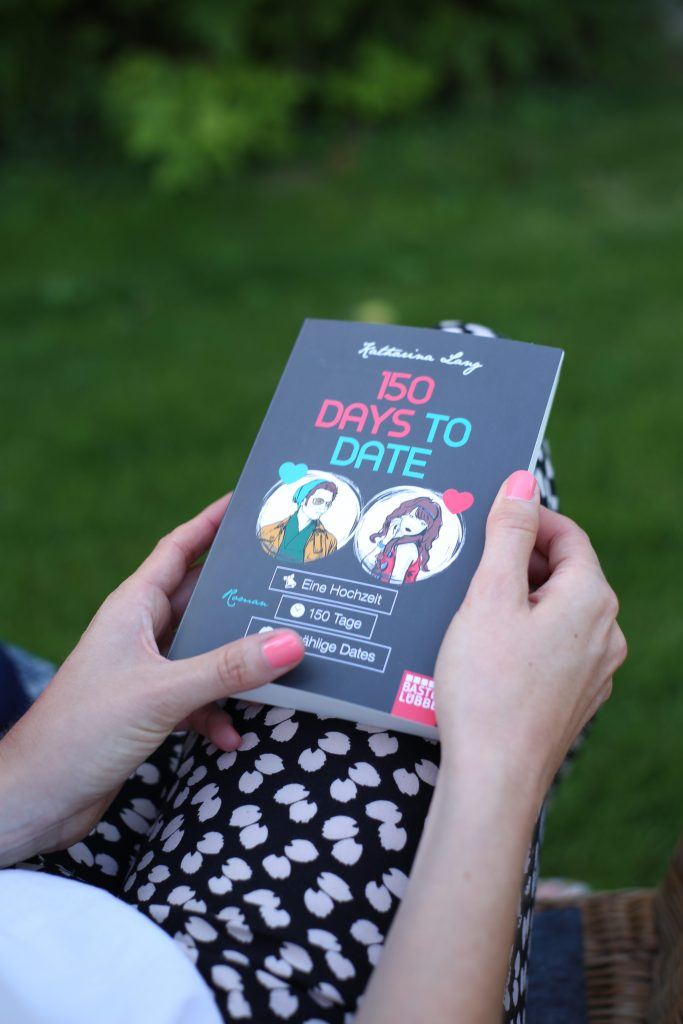 150 Days of Dating – eine Buchreview