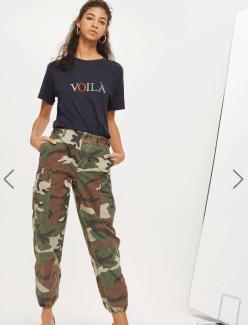 Voila Shirt