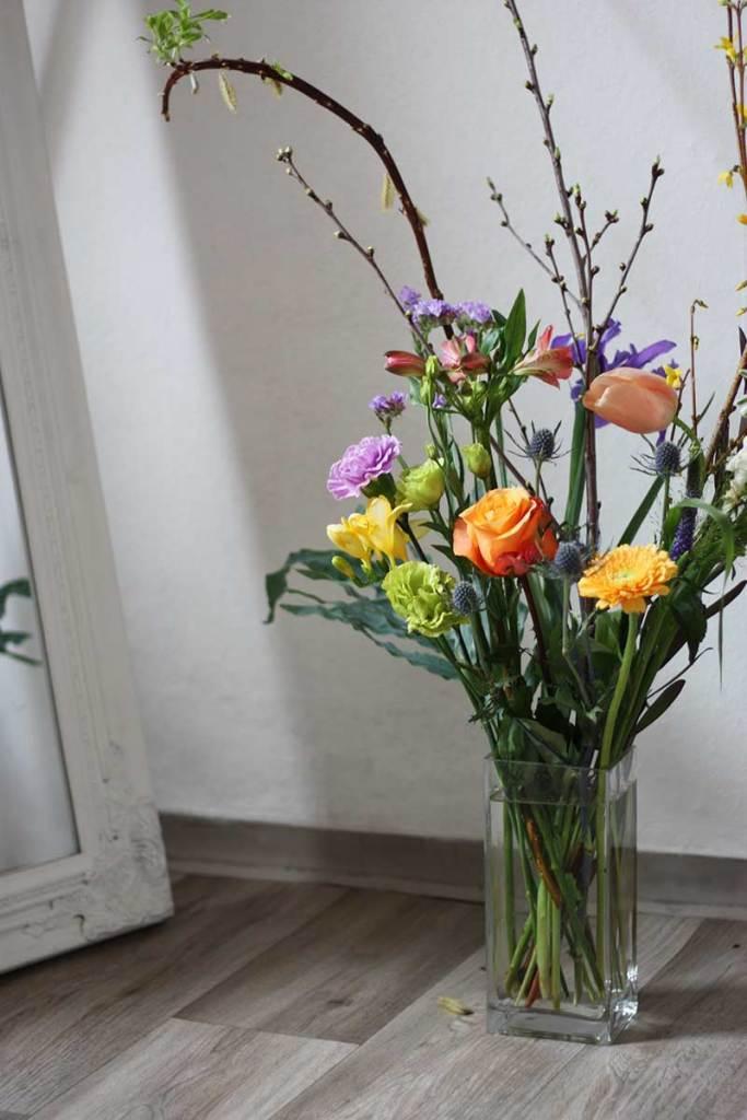 Wer hat auch Lust auf ein Blumen-Abo? | Mi-Mini