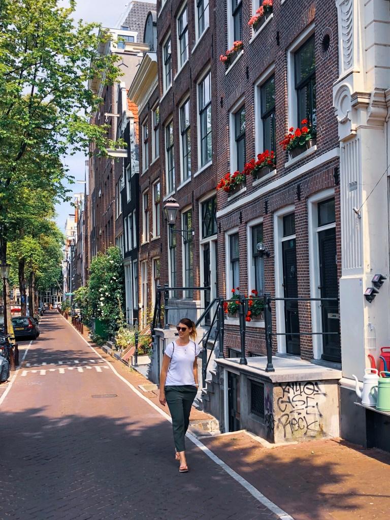 Amsterdam – Mein Urlaubsalbum