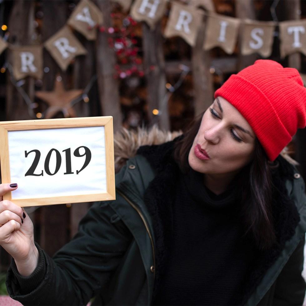 Meine 5 guten Vorsätze für 2019 | Mi-Mini