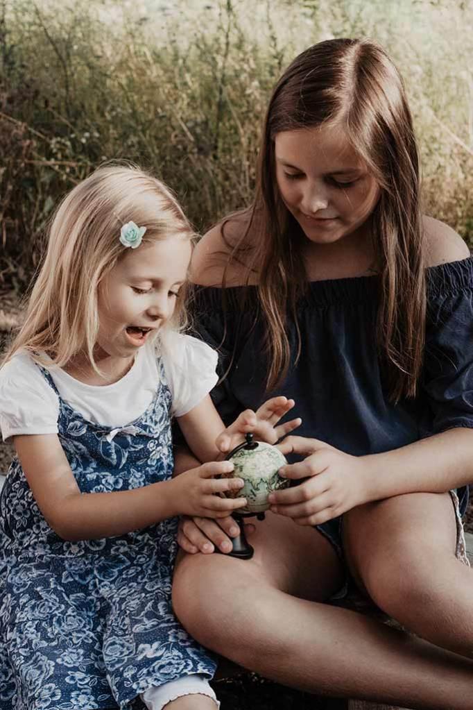 Lust auf ein Fotoshooting zum <br> Mutter- oder Vatertag?