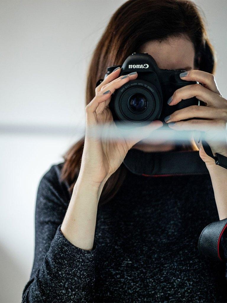 Neues Jahr, neue Kamera!