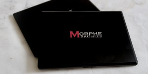 Morphe Eye Shadows