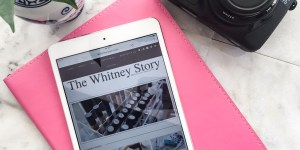 Whitney Story Reader Survey