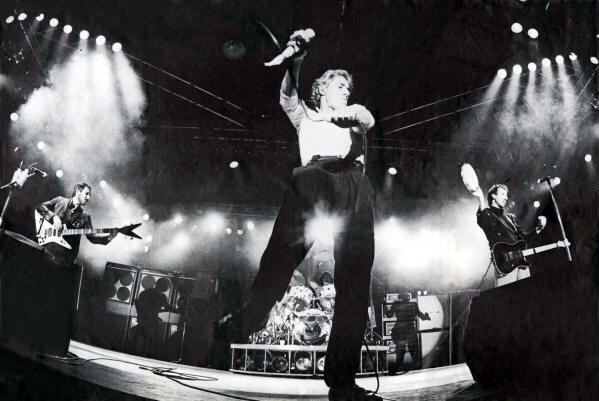Image result for the who 1981