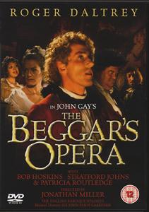 Roger Daltrey in John Gay's The Beggar's Opera