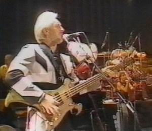 John Entwistle Gear: 19862002 | John Entwistle Bass Gear