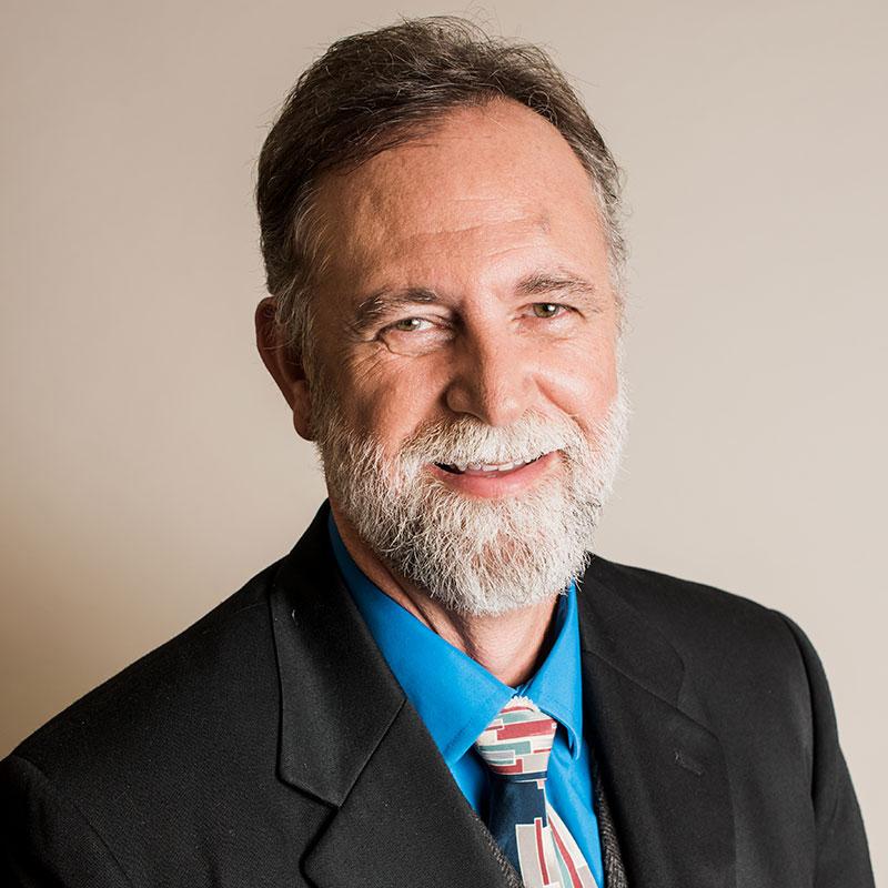 Franz Jordan, PhD, LMFT