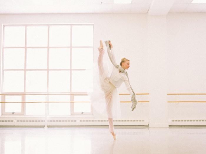 Shelby Elsbree Ballet