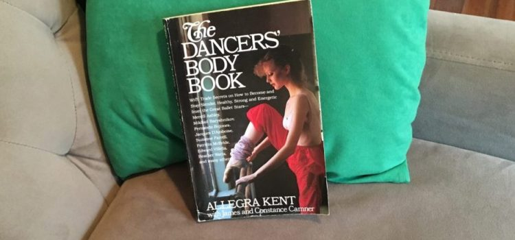The Dancers' Body Book – Part 1