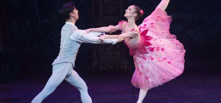 Dancer Inspiration : Jeanette Kakareka