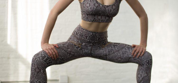 Naturally Sassy: Ballerina turned Fitness Guru Extroadinaire
