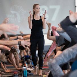 Yoga as Cross Training for Dancers