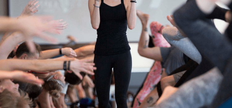 Yoga as Cross Training for Dancers