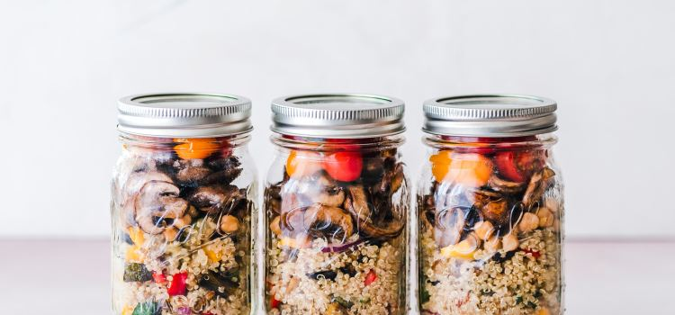 How to Meal Prep for Healthy Eating Success