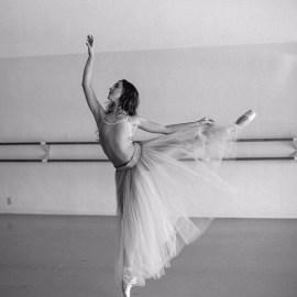 Leanna Rinaldi – Healthy Dancer Feature