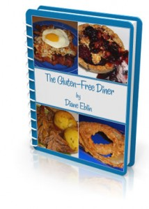 The Gluten-Free Diner Cookbook