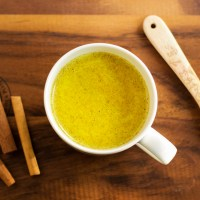 Homemade Natural Cough Remedy {Vegan}