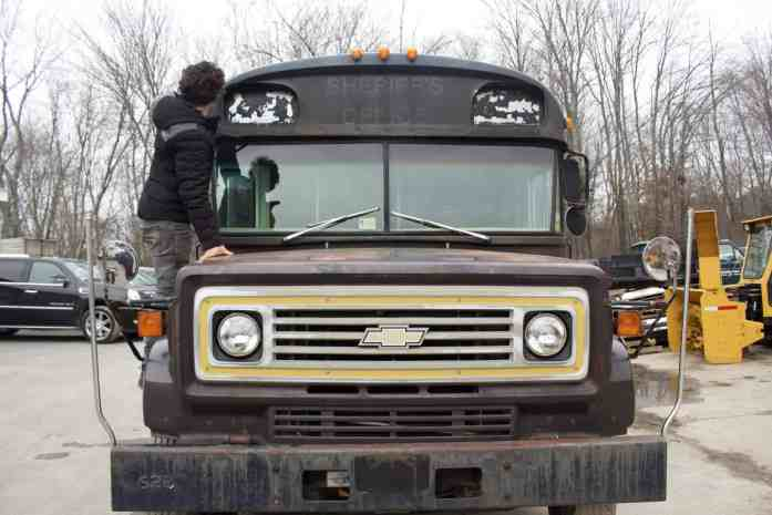 the wild drive bus tiny home blog