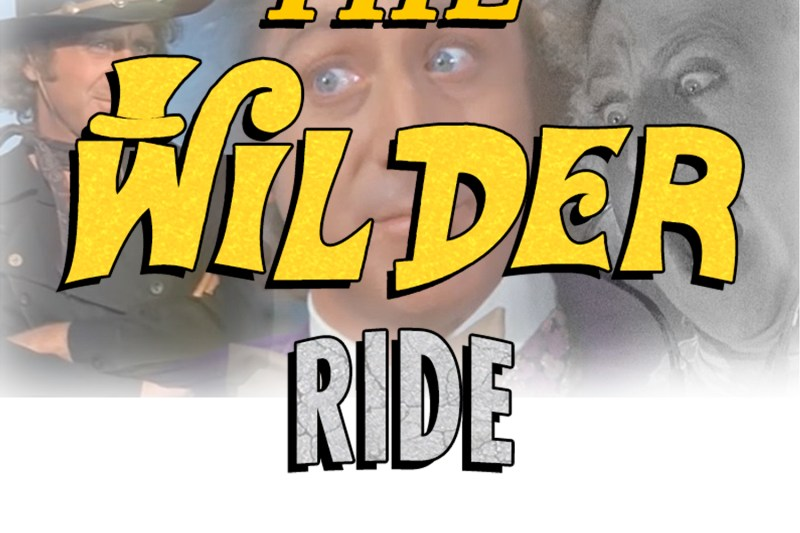 Episode 0: Who is behind The Wilder Ride?