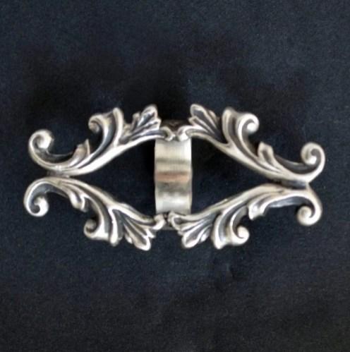 bespoke frame ring