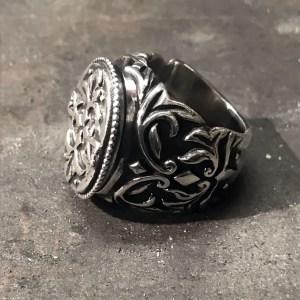 Poison Ring