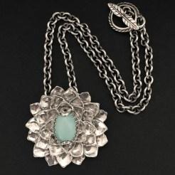 Bespoke Turquoise Necklace
