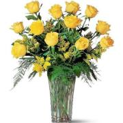 Yellow Roses $65.00 and up