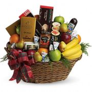 Our Selection Of Gift Baskets