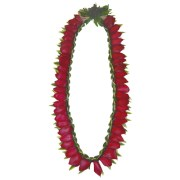 Red Ginger Lei $100.00