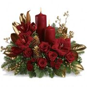 Christmas Centerpiece Collection