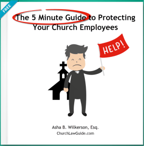 Churches Lawyers Oakland