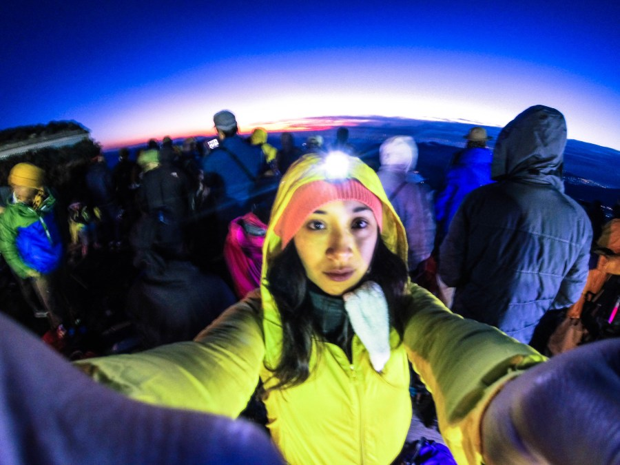 I climbed Mt. Fuji as a solo traveler. Here you can find what my experience was like. It wasn't difficult to climb Mt. Fuji, but if you are not properly prepared, then you can have a miserable time.
