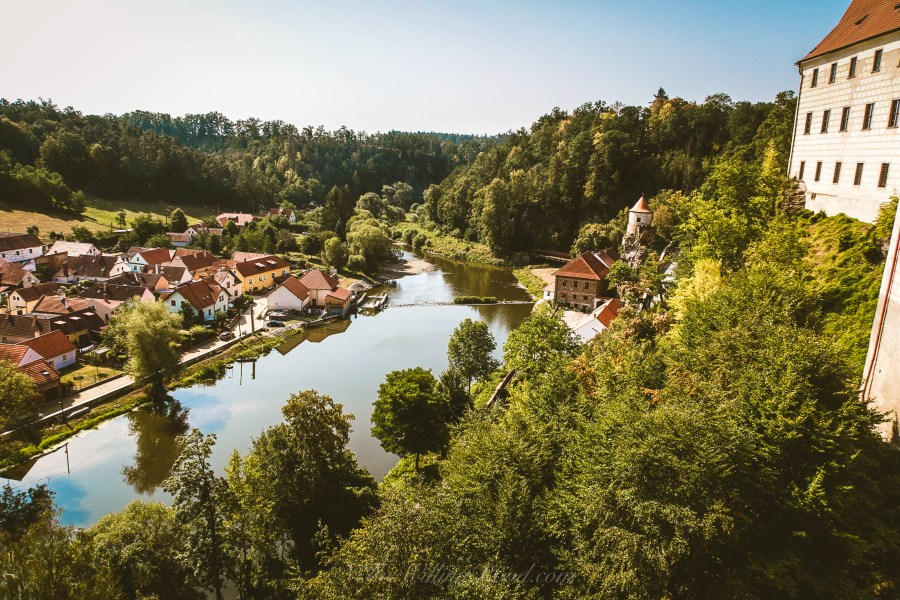Czech Republic, visitcz, jizni cechy, south bohemia