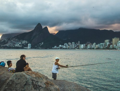 Things to do and see in Rio De Janeiro