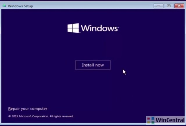 how to do a clean install of windows 10 reddit