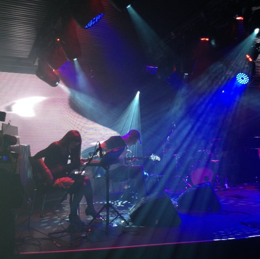 The Winchester Club - london post rock band