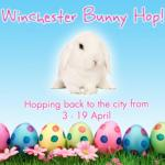 Winchester Bunny Hop