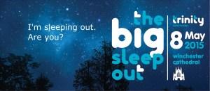 Big Sleep Out 2015