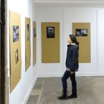 Sleeping Rough Photographic Exhibition by Joe Low